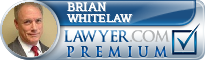 Brian W. Whitelaw  Lawyer Badge