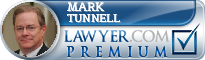Mark L. Tunnell  Lawyer Badge