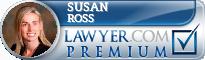 Susan Schambacher Ross  Lawyer Badge