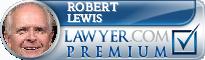 Robert L. Lewis  Lawyer Badge