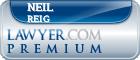 Neil H. Reig  Lawyer Badge