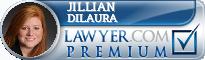 Jillian L. DiLaura  Lawyer Badge