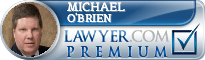 Michael S. O'Brien  Lawyer Badge