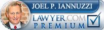 Joel P. Iannuzzi  Lawyer Badge