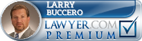 Larry S. Buccero  Lawyer Badge