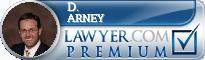 D. Todd Arney  Lawyer Badge