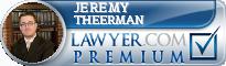Jeremy T. Theerman  Lawyer Badge