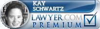 Kay Bittner Schwartz  Lawyer Badge