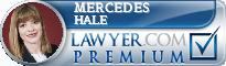 Mercedes Gonzalez Hale  Lawyer Badge