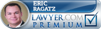 Eric C. Ragatz  Lawyer Badge