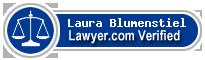 Laura Colleen Blumenstiel  Lawyer Badge