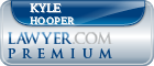 Kyle C. Hooper  Lawyer Badge