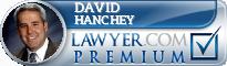 David H. Hanchey  Lawyer Badge