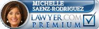 Michelle L. Saenz-Rodriguez  Lawyer Badge
