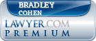 Bradley H. Cohen  Lawyer Badge