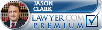Jason Randall Clark  Lawyer Badge
