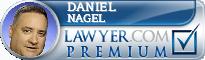 Daniel S. Nagel  Lawyer Badge