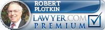 Robert H. Plotkin  Lawyer Badge