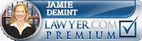 Jamie DeMint  Lawyer Badge