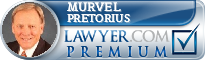 Murvel Pretorius  Lawyer Badge