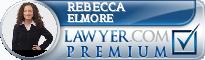 Rebecca Biller Elmore  Lawyer Badge