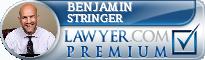Benjamin A. Stringer  Lawyer Badge