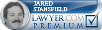 Jared W Stansfield  Lawyer Badge