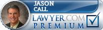 Jason L. Call  Lawyer Badge