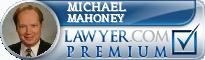 Michael T. Mahoney  Lawyer Badge