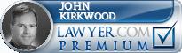 John R. Kirkwood  Lawyer Badge