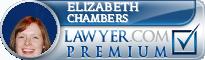 Elizabeth C. Chambers  Lawyer Badge