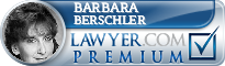 Barbara I. Berschler  Lawyer Badge