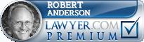 Robert R. Anderson  Lawyer Badge
