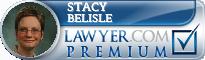 Stacy J. Belisle  Lawyer Badge