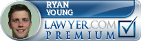 Ryan L. Young  Lawyer Badge