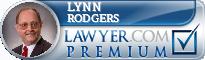 Lynn C. Rodgers  Lawyer Badge