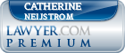 Catherine Olender Neijstrom  Lawyer Badge