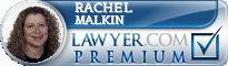 Rachel E. Malkin  Lawyer Badge