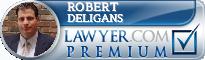 Robert Ryan Deligans  Lawyer Badge