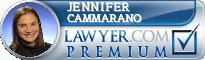 Jennifer L. Cammarano  Lawyer Badge