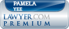 Pamela E. Yee  Lawyer Badge