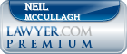 Neil Edward McCullagh  Lawyer Badge