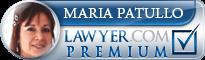 Maria J. Patullo  Lawyer Badge