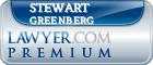 Stewart G. Greenberg  Lawyer Badge