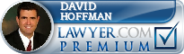 David L. Hoffman  Lawyer Badge