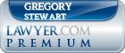 Gregory V. Stewart  Lawyer Badge