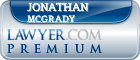 Jonathan L. McGrady  Lawyer Badge