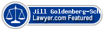 Jill E. Goldenberg-Schuman  Lawyer Badge