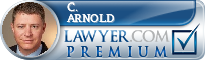 C. Michael Arnold  Lawyer Badge