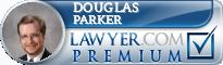 Douglas A. Parker  Lawyer Badge
